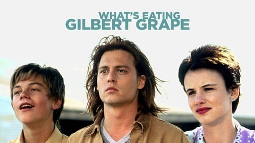 ¿A quién ama Gilbert Grape?