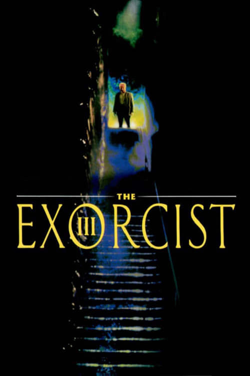 Streaming The Exorcist III (1990) Full Movie