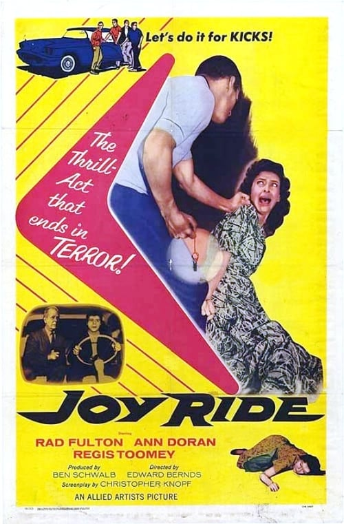 Ver Joy Ride Gratis
