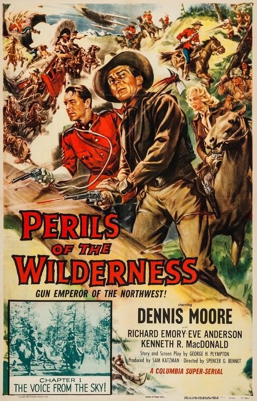 Assistir Perils of the Wilderness Completamente Grátis