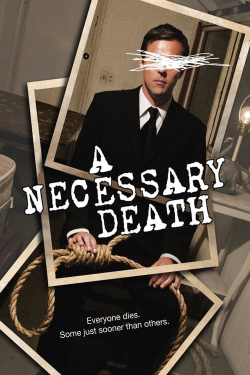 A Necessary Death (2008) Poster