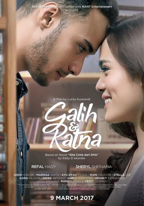 فيلم Galih & Ratna في نوعية جيدة مجانا