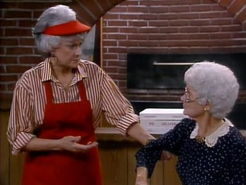 The Golden Girls 1988 Hd Tv: Season 4 – Episode High Anxiety