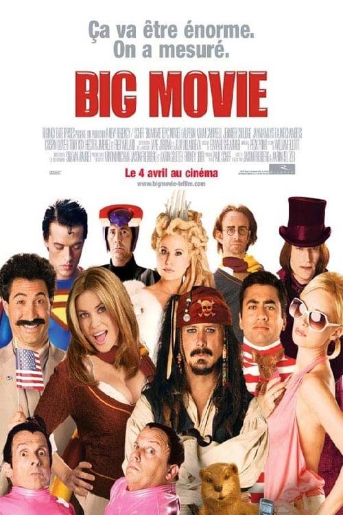 [FR] Big Movie (2007) streaming