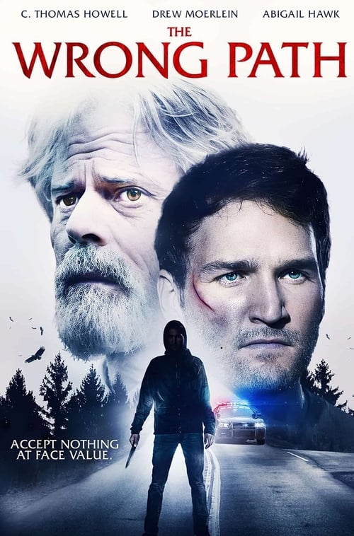 The Wrong Path (2021) Poster