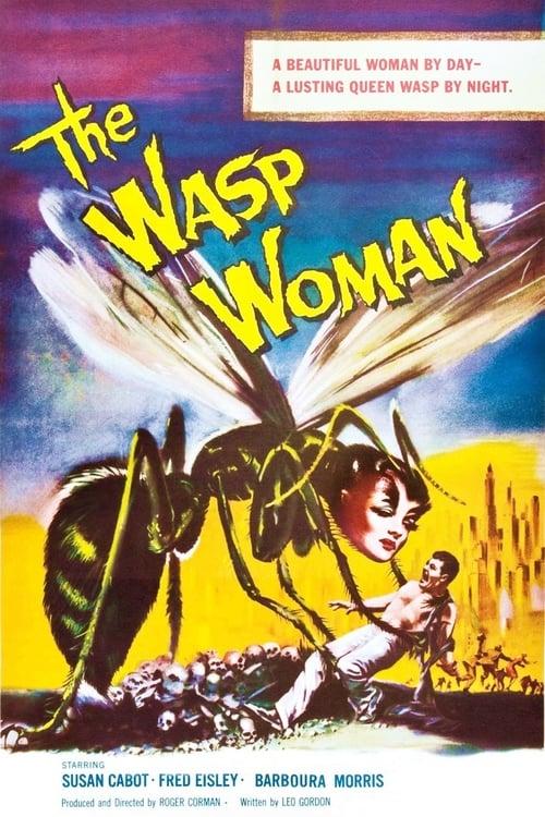 Mira La Película La mujer avispa En Buena Calidad