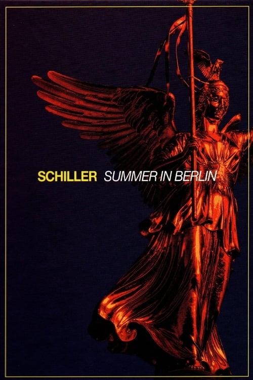 Schiller: Live in Berlin – The Concert