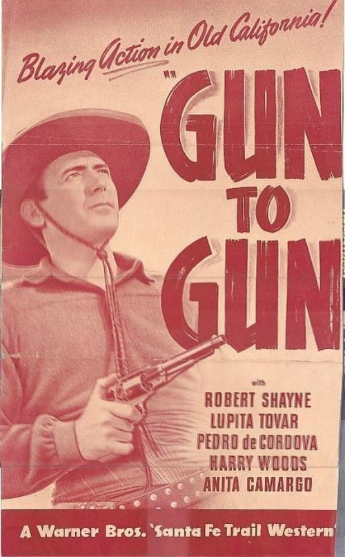 Assistir Filme Gun to Gun Com Legendas Em Português