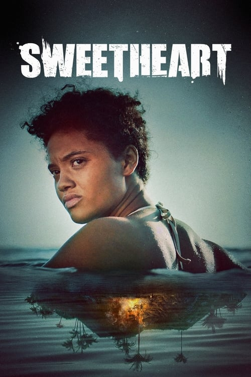 Poster. Sweetheart (2019)
