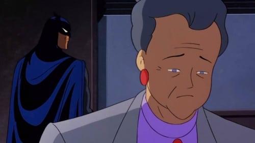 Assistir Batman: A série Animada S02E05 – 2×05 – Dublado