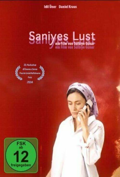 Film Saniyes Lust En Bonne Qualité Hd