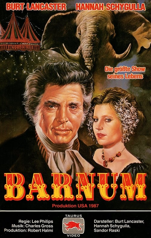 WATCH LIVE Barnum