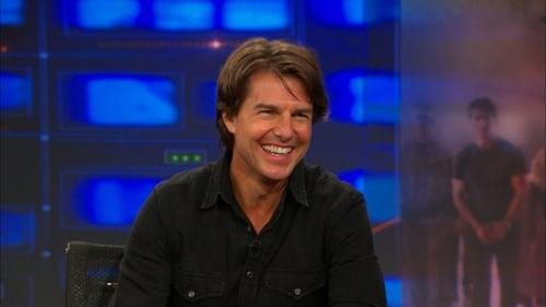 The Daily Show with Trevor Noah: Season 20 – Épisode Tom Cruise