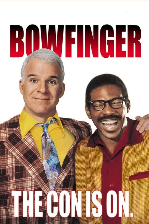 Streaming Bowfinger (1999) Best Quality Movie
