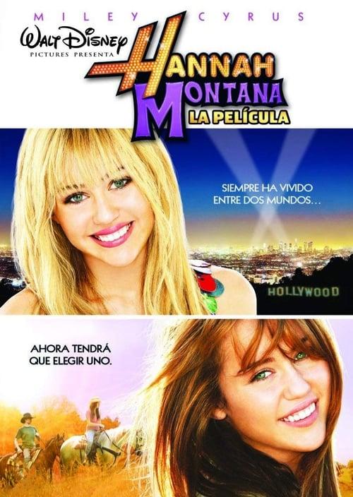 Mira Hannah Montana: La Película Con Subtítulos