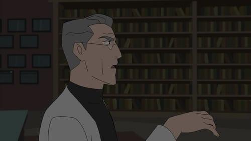 Assistir Homem-Aranha S02E22 – 2×22 – Dublado