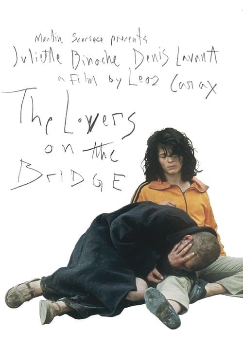 The Lovers on the Bridge (1992)