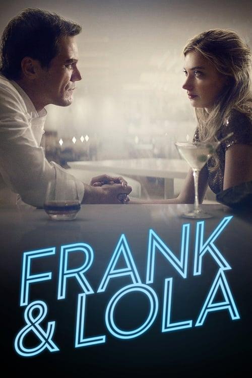 Frank & Lola (2016) Poster