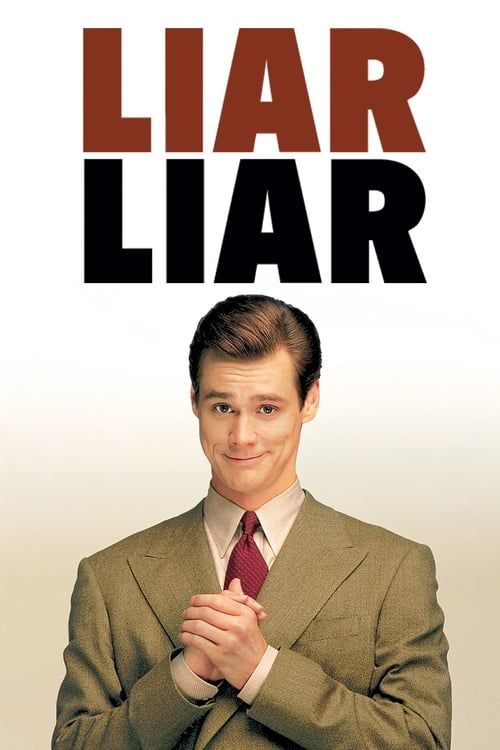 Largescale poster for Liar Liar