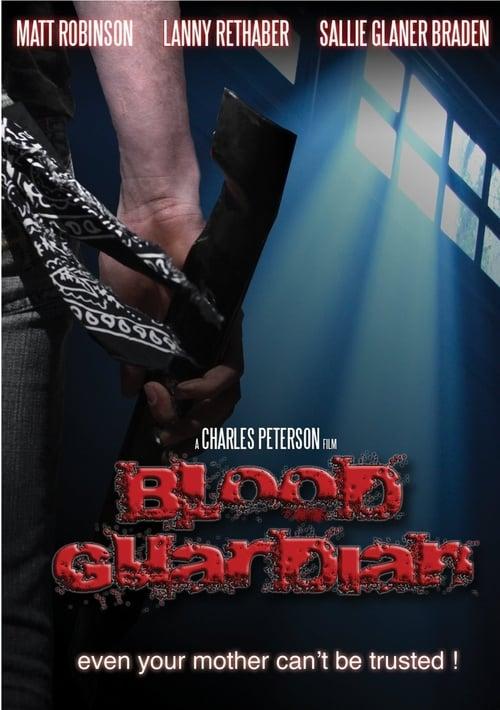 Ver Blood Guardian La Pelicula Completa Sub Espanol 2009