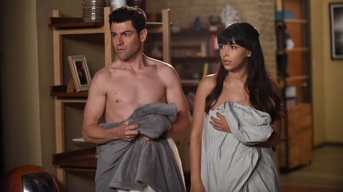 Watch New Girl S7E06 Online