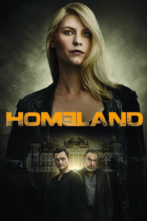 Homeland - Season 0: Specials - Episode 5: A Super 8 Film Diary by Actor Damian Lewis