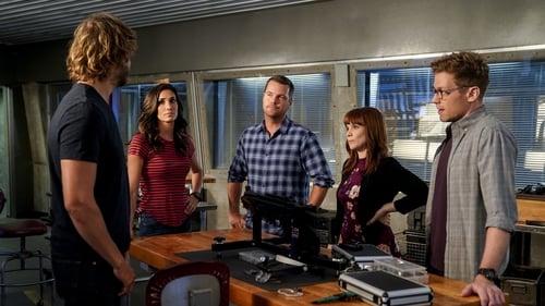 NCIS: Los Angeles: Season 9 – Épisode Party Crashers