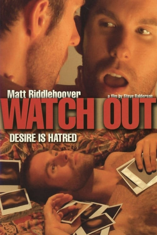 Watch Out (2008) Poster