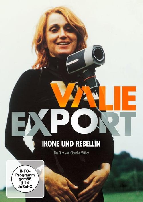 Elokuva Valie Export - Ikone und Rebellin Online