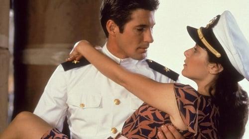 Oficial y Caballero 1982