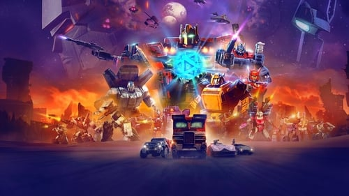 Subtitles Transformers: War for Cybertron: Siege (2020) in English Free Download | 720p BrRip x264