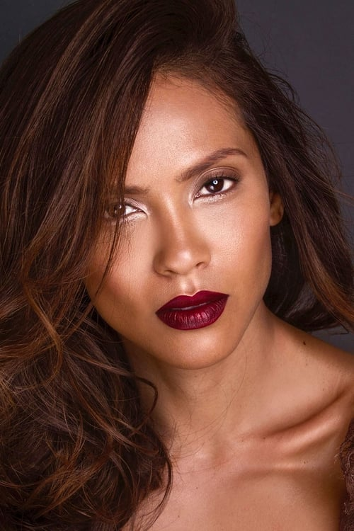 A picture of Lesley-Ann Brandt