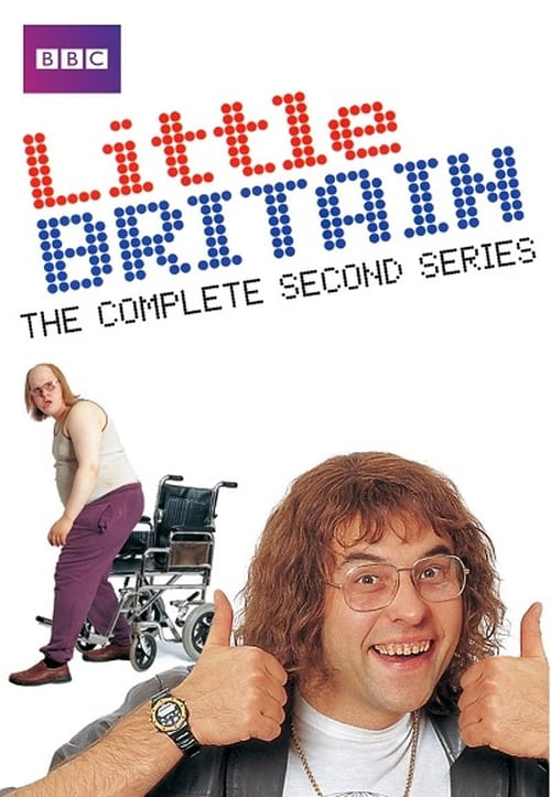 Little Britain: Season 2