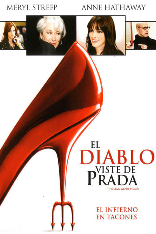 Mira El diablo viste de Prada En Buena Calidad Hd 720p
