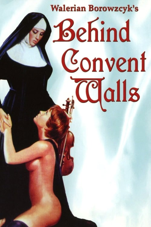 Streaming Behind Convent Walls (1978) Movie Free Online