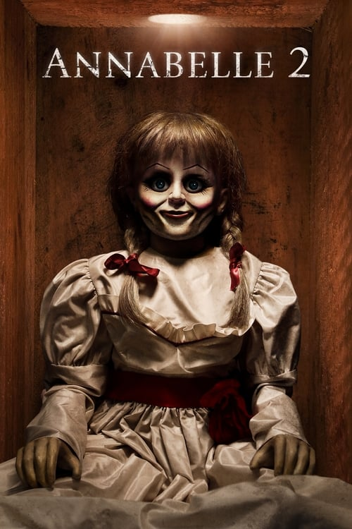 Annabelle 2 - Poster