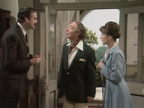 Watch Fawlty Towers S2E05 Online