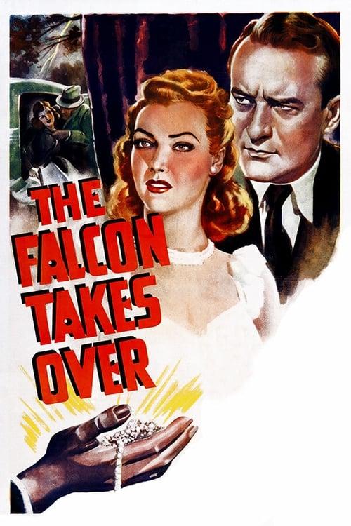 The Falcon Takes Over