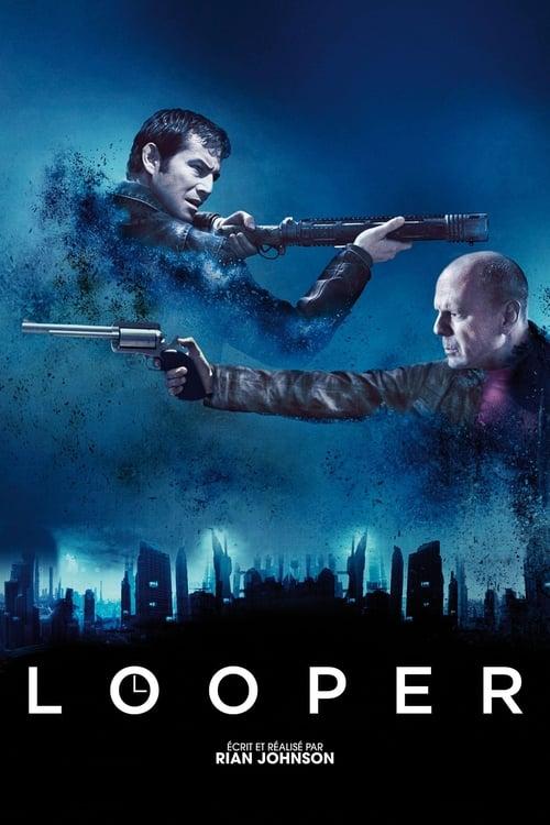 Visualiser Looper (2012) streaming fr