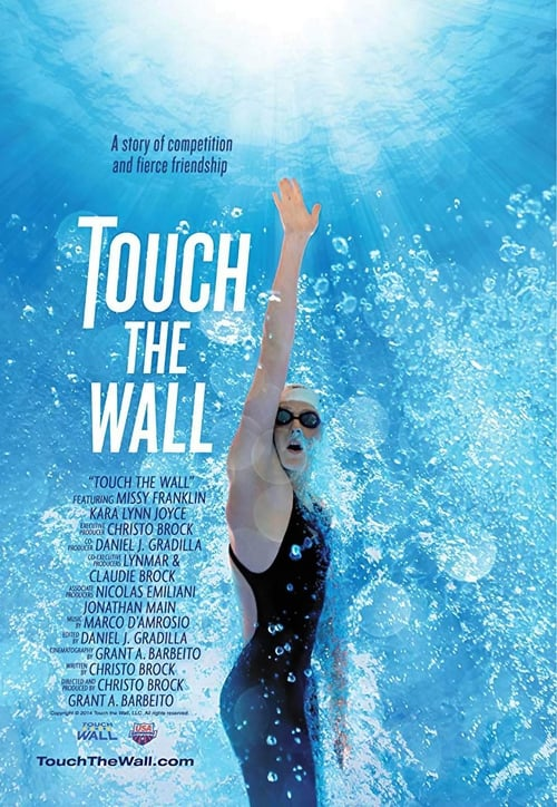 Touch the Wall (2014) Poster