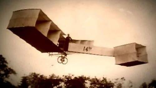 NOVA: Season 34 – Episode Wings of Madness