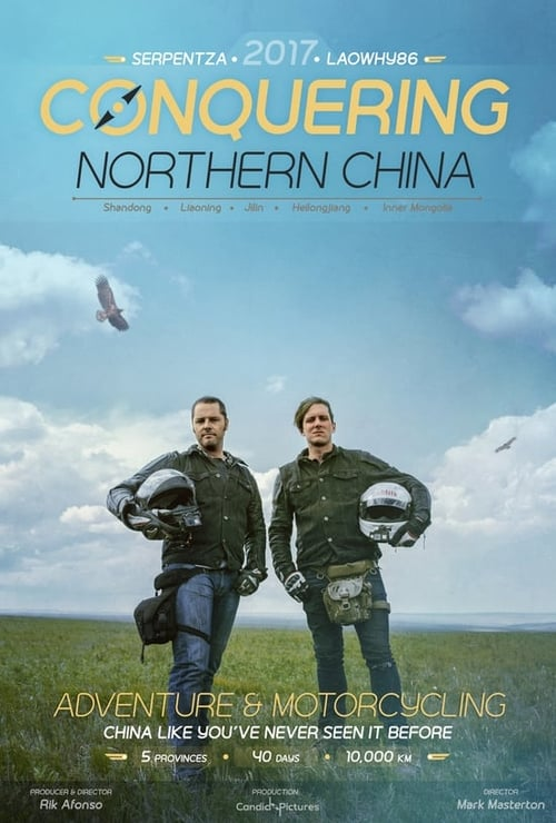 Conquering Northern China (2017)