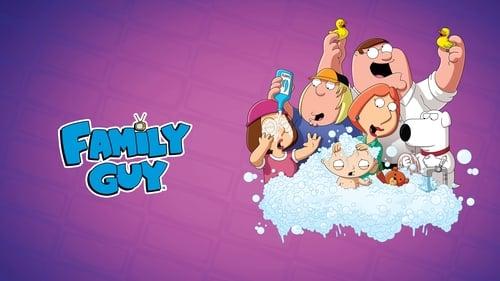 Family Guy Season 2
