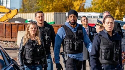 Chicago P.D.: Season 6 – Episode Brotherhood