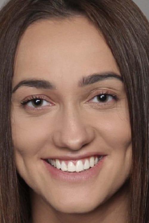 Yuliana Bogomolova