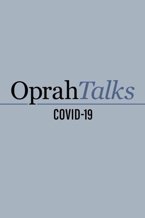 Oprah Talks COVID-19