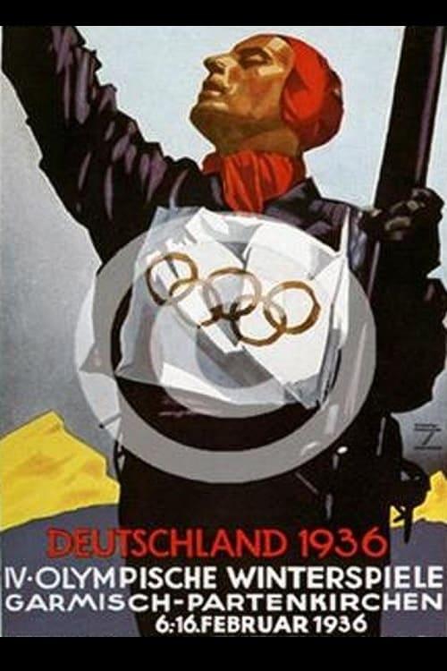 Jugend der Welt. Der Film von den IV. Olympischen Winterspielen in Garmisch-Partenkirchen poster
