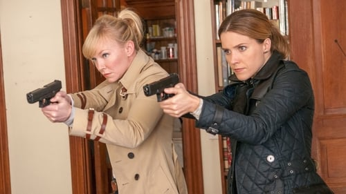 Chicago P.D.: Season 2 – Episode They'll Have to Go Through Me (3)