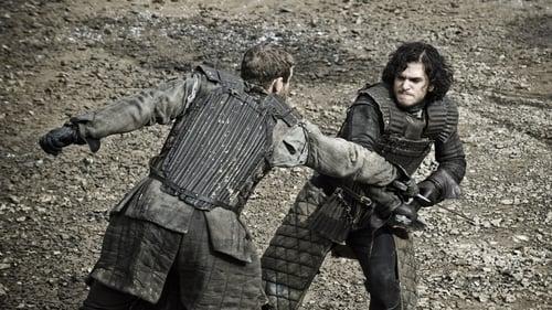 Game of Thrones - Season 1 - Episode 3: Lord Snow