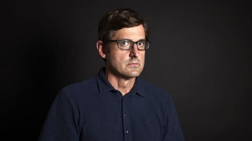 Louis Theroux: Altered States